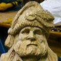 Little House Woodcarving: image 35 0f 42 thumb